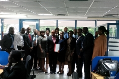 IRMP with Ecobank 2